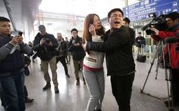 Vụ máy bay Malaysia mất tích: 6 quốc gia tìm kiếm, loại bỏ yếu tố thời tiết