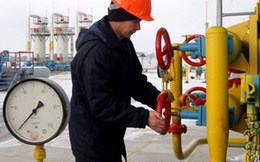 EU ráo riết tìm khí đốt của Mỹ để thay thế nguồn từ Nga