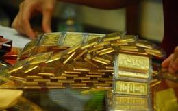 Sẽ không dừng can thiệp thị trường vàng