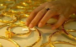 Tiếp tục đi lên, giá vàng áp sát 1.388 USD/ounce