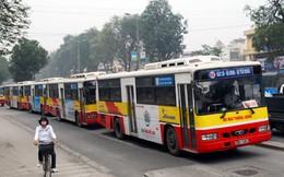 Tăng tới 43% giá vé xe buýt từ ngày 1/5