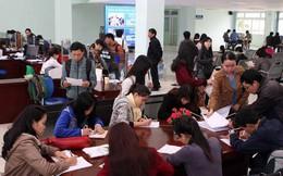 Lực lượng lao động Việt đạt gần 55 triệu người vào năm nay