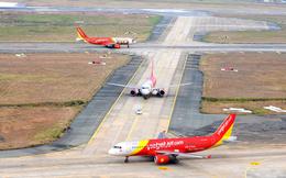 VietJetAir bán 40.000 vé máy bay tới Singapore và Thái Lan giá 2 USD