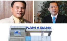 Ngân hàng Nam Á: 2 người con của bà Tư Hường giữ vị trí cao nhất