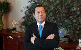 Ông Nguyễn Quốc Toàn sẽ tham gia HĐQT Ngân hàng Nam Á