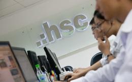 Chứng khoán HSC tiếp tục dẫn đầu thị phần môi giới sàn Hà Nội quý 1/2014