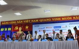 Gần 1.200 tỷ đồng được 10 ngân hàng cho các DN quận Tân Bình vay ưu đãi