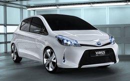 Toyota thu hồi 6,39 triệu xe trên toàn cầu
