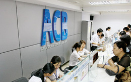 Quý 1/2014: ACB đạt lợi nhuận 303 tỷ đồng, bán 80 tỷ đồng nợ xấu cho VAMC