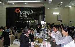 DongABank: Lợi nhuận quý 1 giảm hơn một nửa, nợ xấu trên 2.000 tỷ đồng