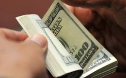 Sáng thứ Bảy, USD ngân hàng tiếp tục tăng
