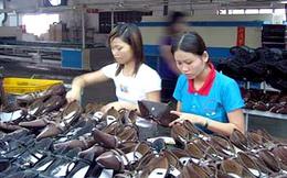 Xuất khẩu da giày: Đơn hàng tăng, lợi nhuận giảm