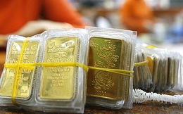 NHNN khuyên người dân...bán vàng