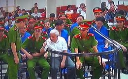 Ông Nguyễn Bá Thanh dự phiên tòa xét xử bầu Kiên