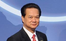 Thủ tướng Nguyễn Tấn Dũng trả lời phỏng vấn báo chí nước ngoài