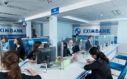 Eximbank: Ngày 16/6 chốt quyền nhận cổ tức 4%/mệnh giá bằng tiền mặt