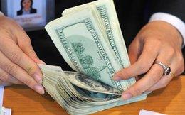 Tỷ giá sáng ngày 3/6: USD ngân hàng lại tăng mạnh