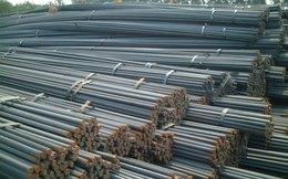 Tín hiệu khả quan từ thị trường vật liệu xây dựng