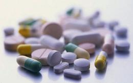 Giá thuốc giảm hơn 35% sau khi thực hiện quy định mới về đầu thầu