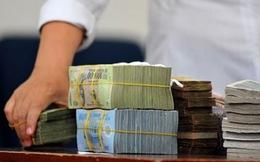 Khi nhà băng vẫn tiếp tục thừa tiền