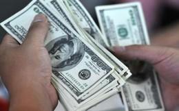 Chiều 23/6: Ngân hàng lại nâng mạnh giá USD