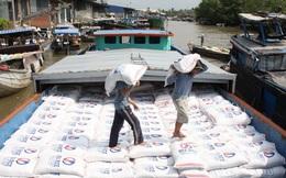 Philippines quyết định nhập thêm 200.000 tấn gạo của Việt Nam