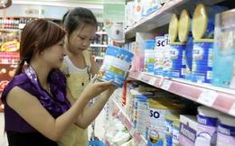 Bộ Tài chính 'bênh' hãng sữa rút ruột đổi tên