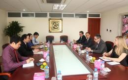 Thúc đẩy quan hệ chiến lược giữa Việt Nam và Australia