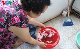 Hà Nội: Xử lý gấp nguồn nước nhiễm Asen tại khu vực Mỹ Đình