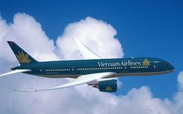 Đến lượt máy bay Vietnam Airlines đi TPHCM hạ cánh xuống Cam Ranh