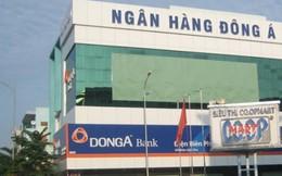 Vì sao DongA Bank tăng vốn lên 6.000 tỷ đồng bất thành?