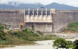 Động đất kèm nổ lớn tại khu vực thủy điện Sông Tranh 2