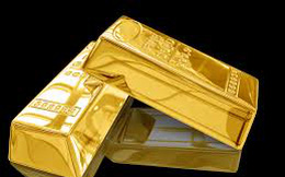 Vàng thế giới lên cao nhất trong gần 4 tháng