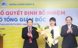 Ngân hàng Nam Á có thêm Phó Tổng giám đốc