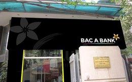 BacABank được lập thêm 4 chi nhánh