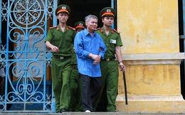 Nguyên tổng giám đốc ALCII Vũ Quốc Hảo lãnh 12 năm tù