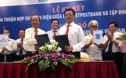 LienVietPostBank bơm 10.000 tỷ đồng cho Tập đoàn Tuần Châu