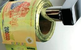 Giả chứng thư ngân hàng để chiếm đoạt hơn 468 tỉ đồng