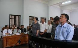 Phúc thẩm đại án ở Đăk Nông: Nhiều bị cáo kêu không phạm tội