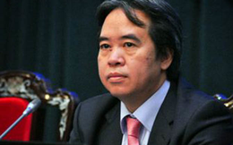 """Hôm nay Thống đốc Nguyễn Văn Bình """"đăng đàn"""" trả lời chất vấn"""