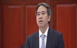 Thống đốc Nguyễn Văn Bình đã nói những gì tại phiên chất vấn ngày 29/9?