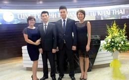 Khởi tố vụ án tại Công ty TNHH tư vấn đầu tư Khải Thái