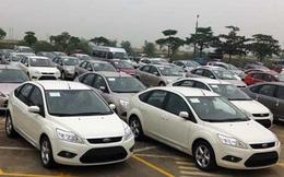 Việt Nam đã tiêu thụ gần 16.150 xe ôtô trong tháng Chín