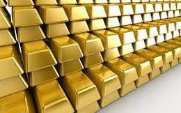 Vàng có tuần tăng giá tốt nhất trong 4 tháng