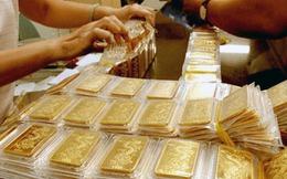 Đầu tuần, giá vàng lên sát 36 triệu đồng/lượng