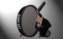 Điều khoản bí mật của thanh tra ngân hàng