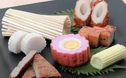 Xuất khẩu chả cá và surimi sang Nga tăng đột biến