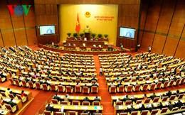 [Họp quốc hội] Đại biểu Nguyễn Thiện Nhân lý giải vì sao Việt Nam nghèo hơn các nước