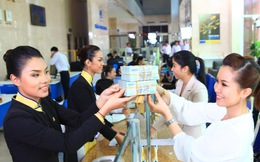 NamABank báo lãi 57 tỷ đồng trong quý 3, gấp 22 lần so với cùng kỳ 2013