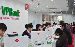 VPBank: 9 tháng lãi 1.070 tỷ đồng, gấp 2,5 lần cùng kỳ 2013